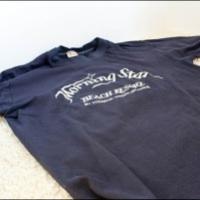 T-shirt Onesie -- A Tutorial