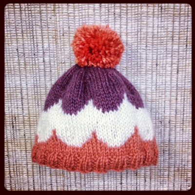 The Knitter - Knit smarter, with beautiful patterns and