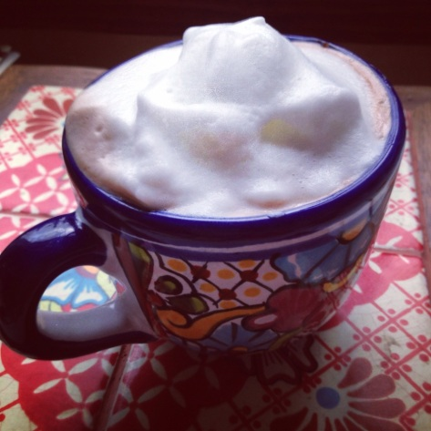 Easy Homemade Cocoa|Alaska Knit Nat