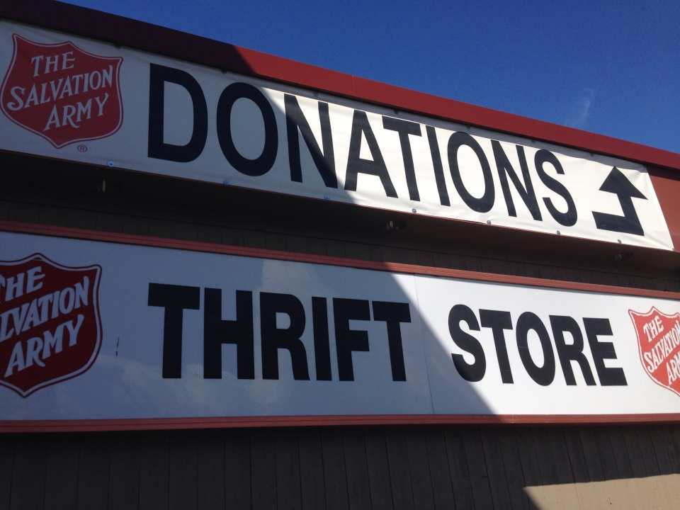 Anchorage Thrift Stores Dressing For Success Without Breaking The Bank Alaska Knit Nat