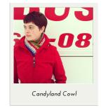 Candyland Cowl