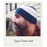 Sport Team Hat