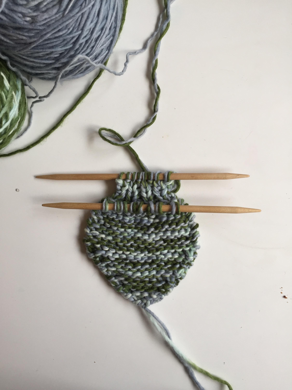 The Aspen Ascot – a free knitting pattern | Alaska Knit Nat