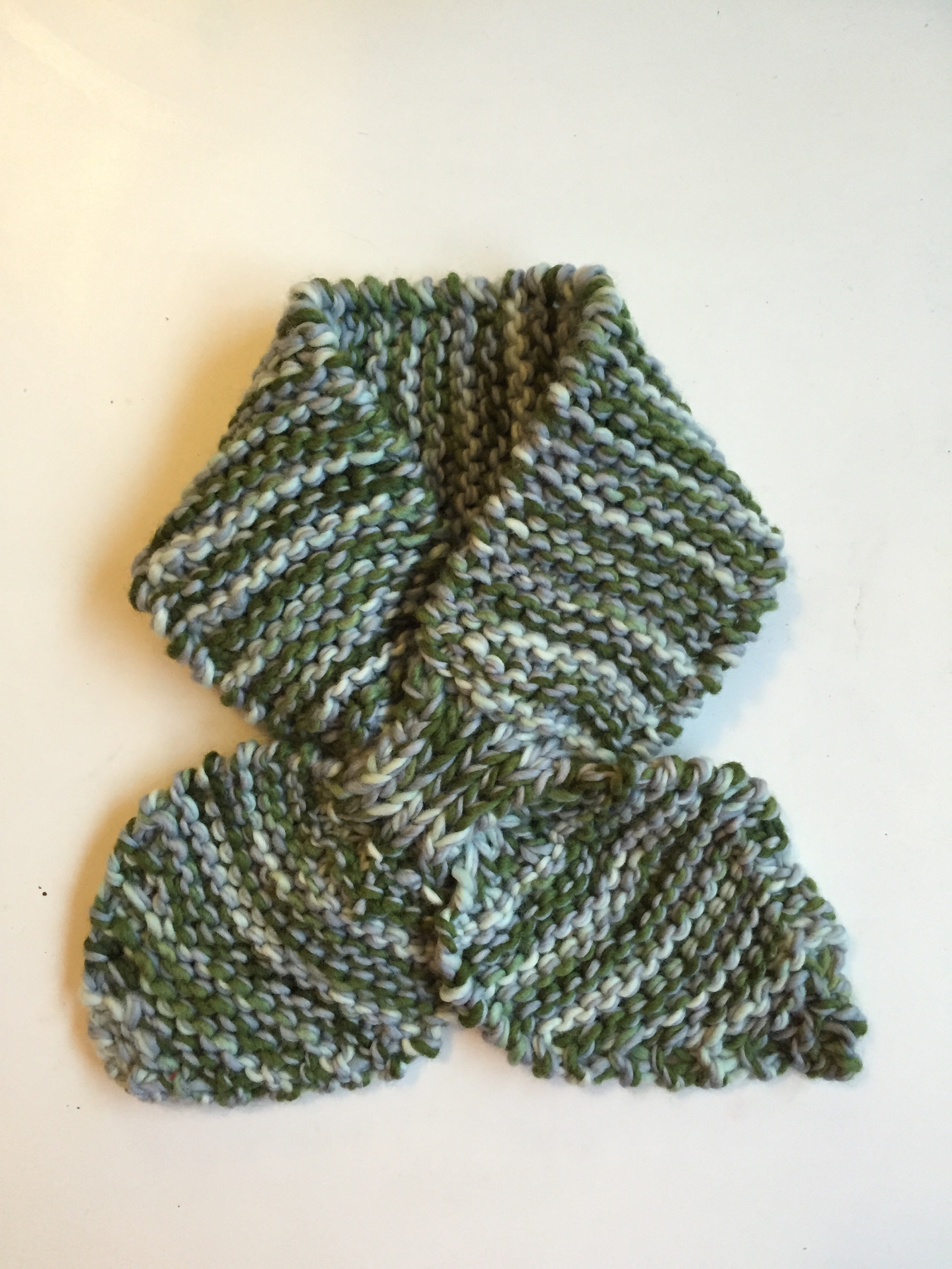 free pattern | Alaska Knit Nat