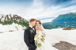 Photo by Heather Thamm - Chugach Peaks Photography