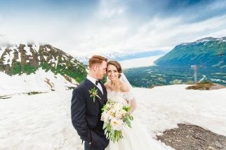 Photo by Heather Thamm - Chugach Peaks Photography