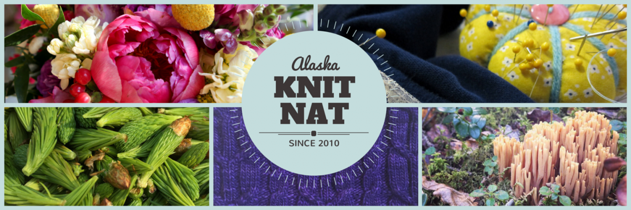 Alaska Knit Nat