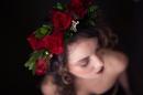 Photo by Meringue Boudoir & Portrait Couture