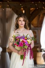 Alaska Weddings: Charlee + Marc | Photo by Rhae Anne Photography