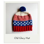 Old Glory Hat
