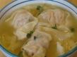 Shrimp & Pork Wontons