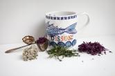 Harvesting Anchorage: Honey + Wildflower Tea | A profile of Ivan Night, Alaska beekeeper and mead maker