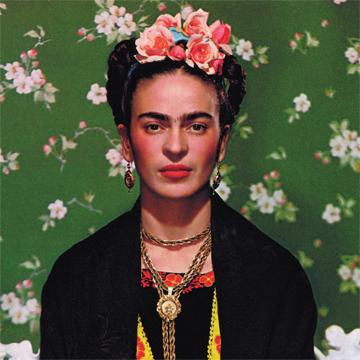 Diy Frida Kahlo Costume Alaska Knit Nat
