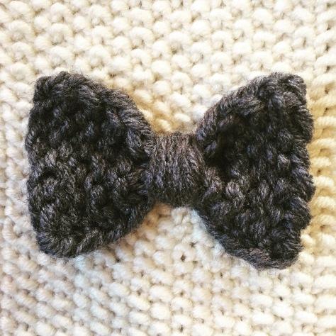 Little lady scarf   a free knitting pattern Alaska Knit Nat