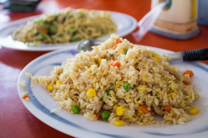 30-Minute Fried Rice