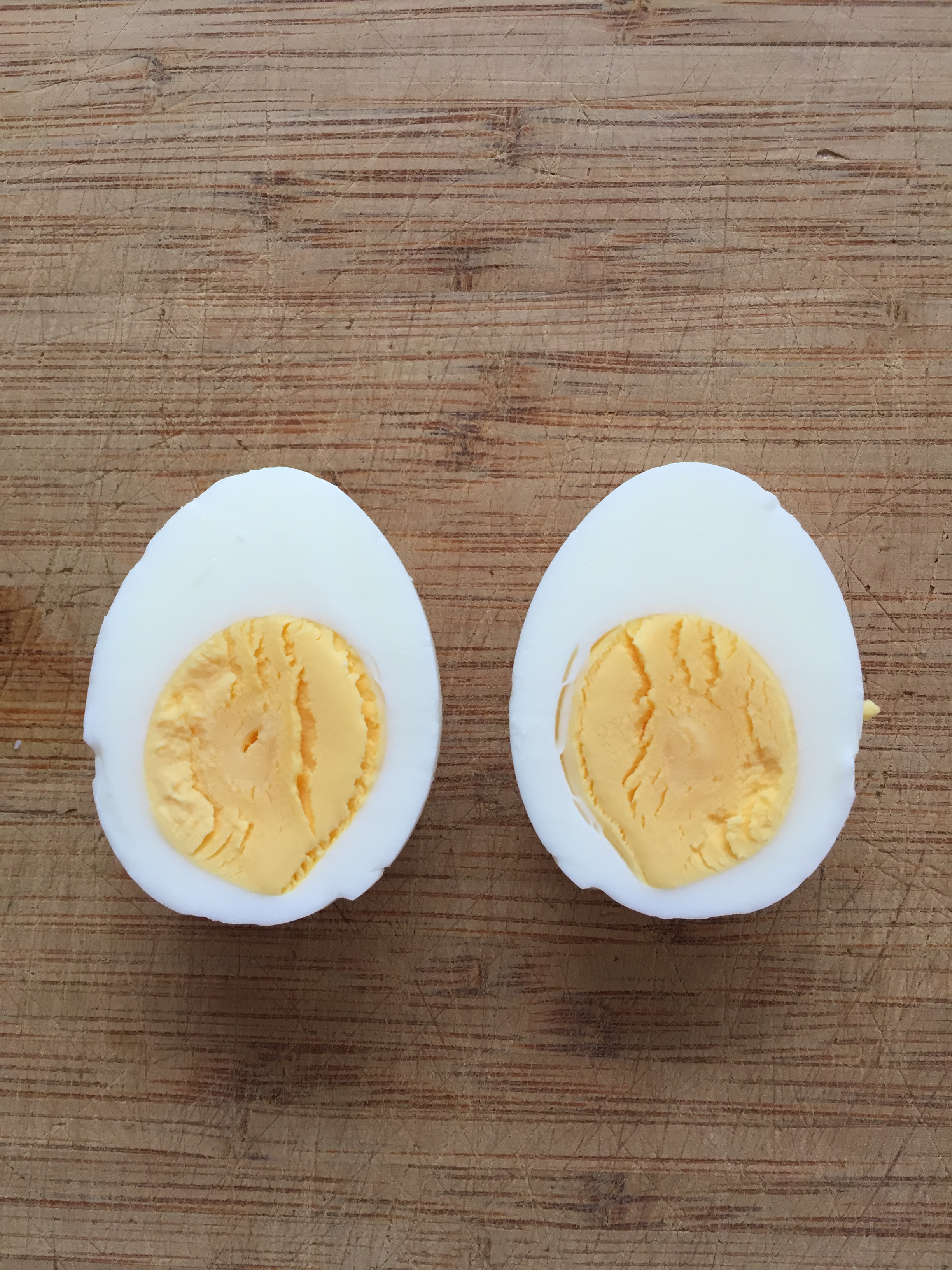 The Best Way To Hard Boil An Egg Is Not To Boil It, But To