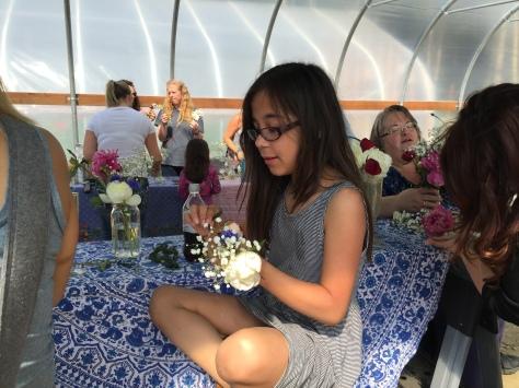 Summer in Alaska: Blueberries, Mushrooms, Peonies & Mimosas