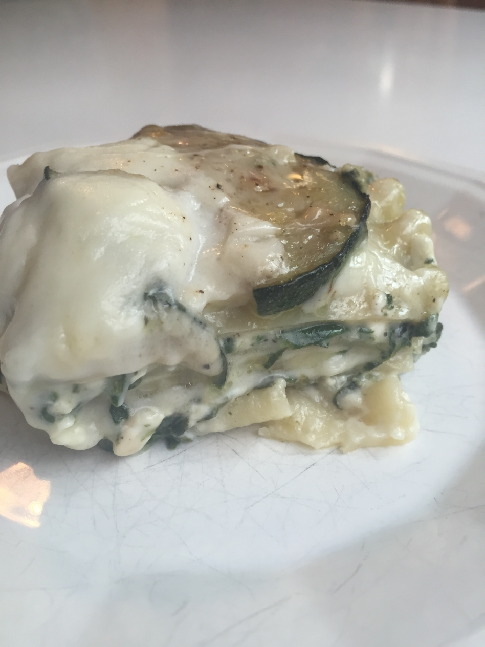 City Kitchen: Wild Alaska mushroom lasagna with Natasha – An Alaska ...